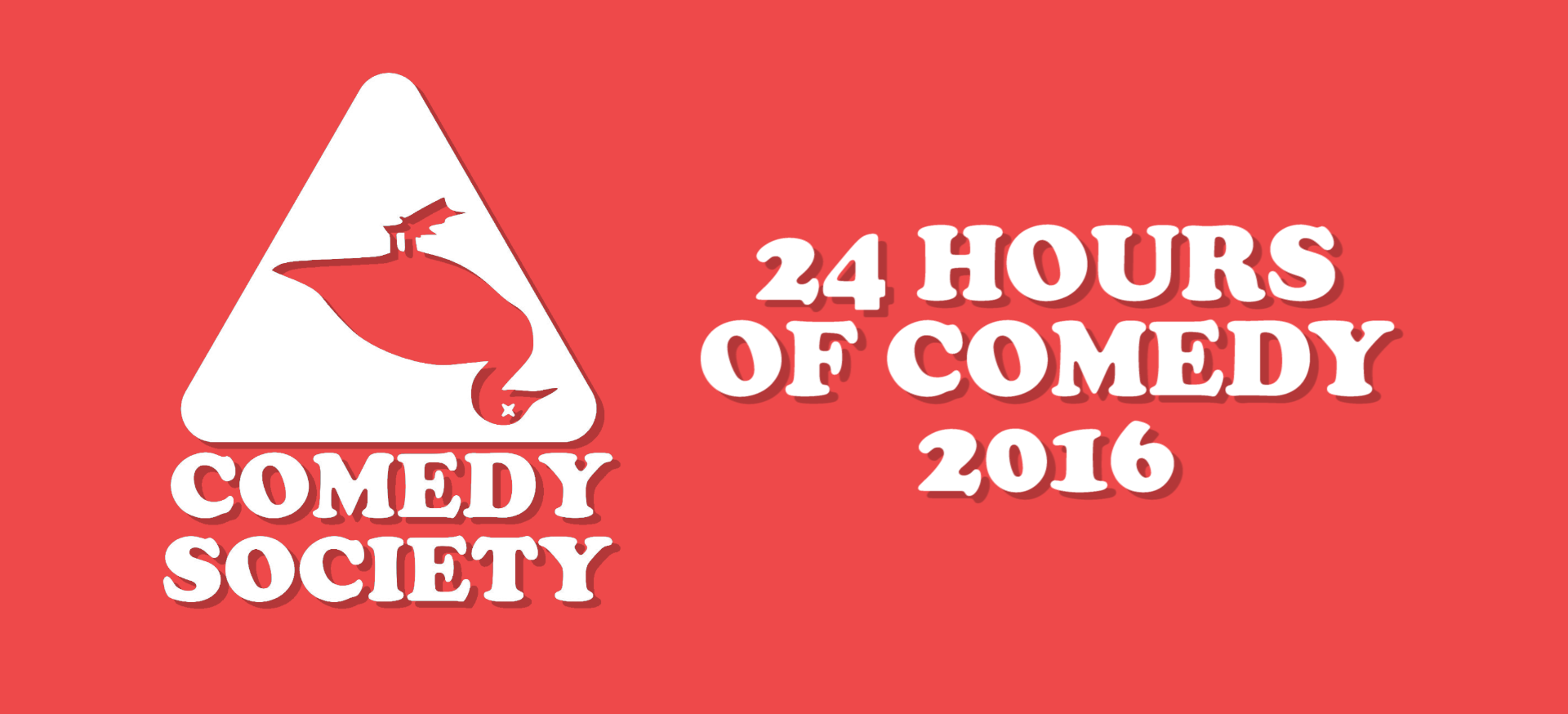 24 Hours of Comedy 2016