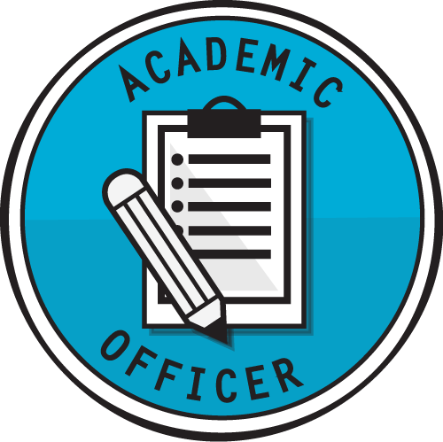Academic Officer