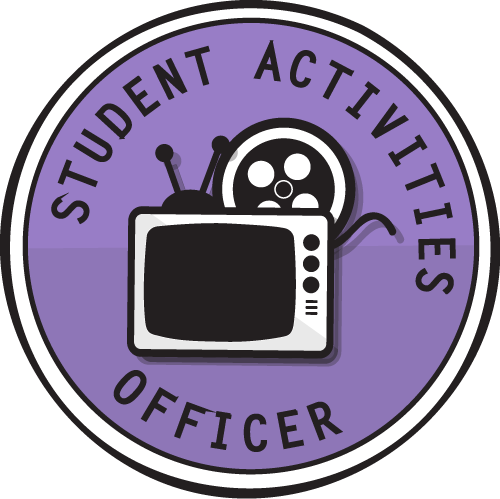Student Activities Officer