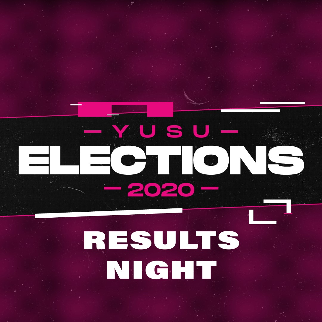 Election Results Night