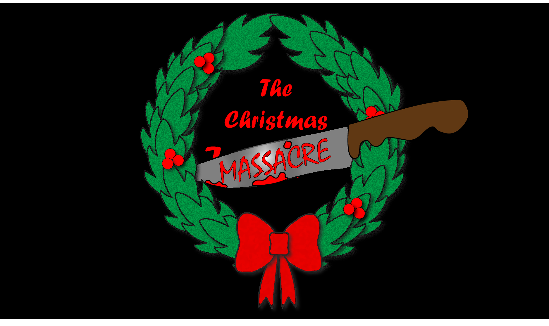 The Christmas Massacre Live