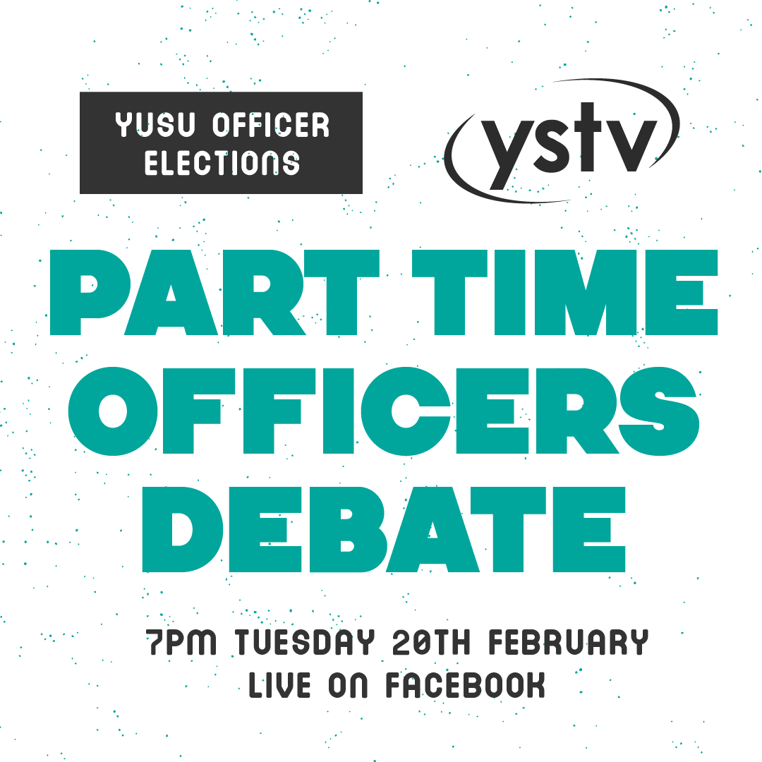 Part Time Officer's Debate