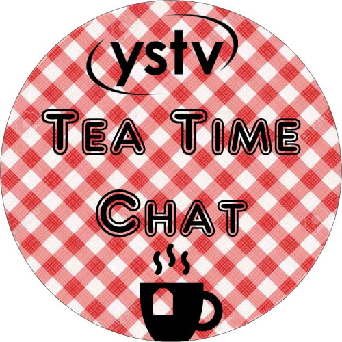 Tea Time Chat