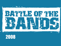 Battle of the Bands 2008 - Heat 3