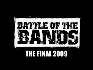 Battle of the Bands 2009 - Final