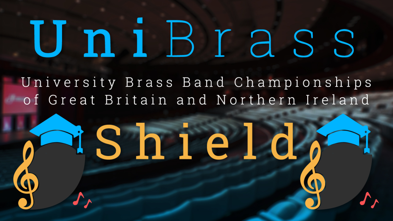 UniBrass Shield