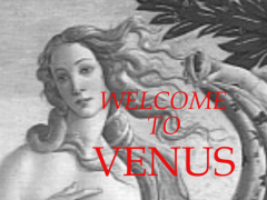 Welcome to Venus: Series 1