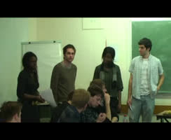 YUSU By Election 2009 Race Equality - Westrop
