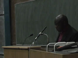 Archbishop of York  - Faith seeking understandings