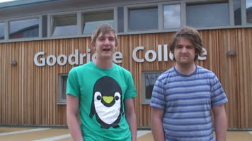 YSTV's Guide to Colleges 2010