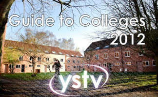 YSTV's Guide to Colleges 2012