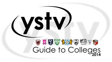 YSTV's Guide to Colleges 2014