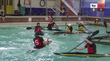 Canoe Polo (open)
