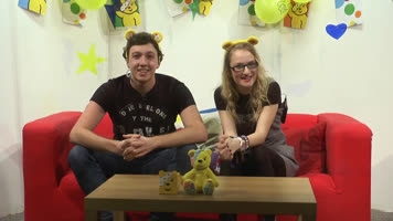 Light Entertainment - Children in Need 2015