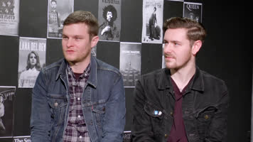 YSTV/HF4M: Cold Years interview