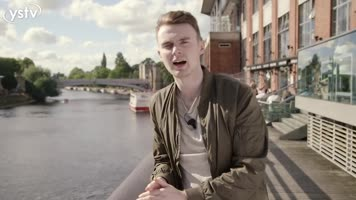 YSTV's Freshers' Guide to York 2017