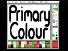 Primary Colour