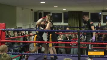 Fight Night - UoY Boxing & MMA Clubs