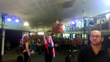 Darts - Womens 1sts